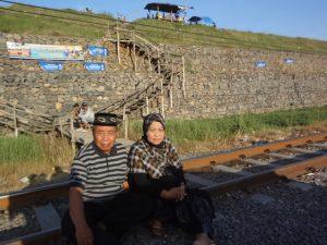 La Ketu dan Baida di Sidoarjo